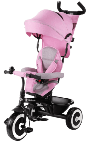Tricycle Aston rose